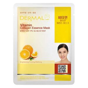 vitamin essence face mask