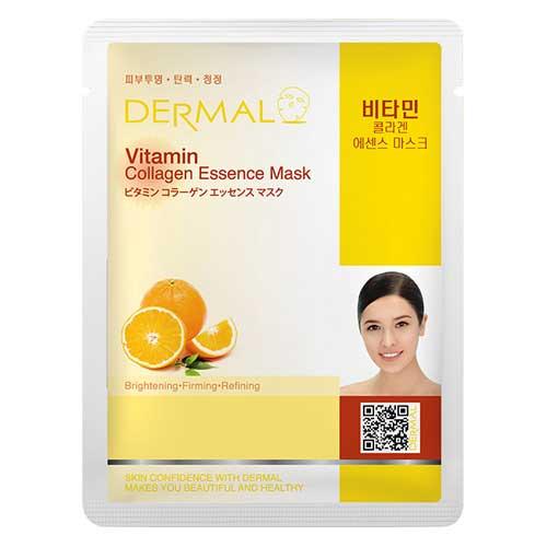 vitamin essence face mask