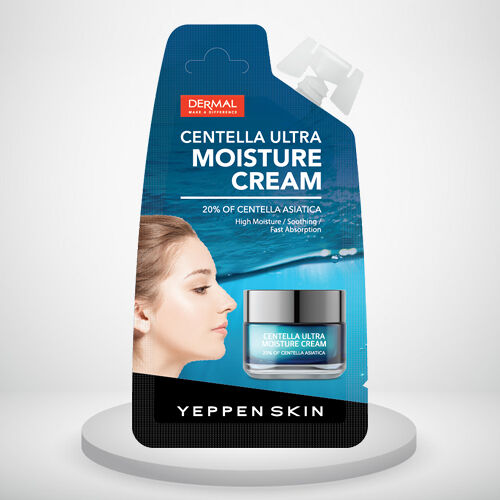 Dermal Yeppen Skin Centella Ultra Moisture Cream