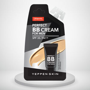 Dermal Yeppen Skin Perfect BB Cream For Men