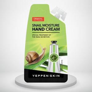 Dermal Yeppen Skin Snail Moisture Hand Cream