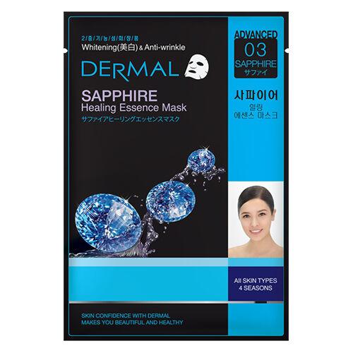 Dermal Korea Advanced Sapphire Healing Essence Mask