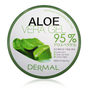 Dermal Korea Aloe Vera Gel 95% (300ml)