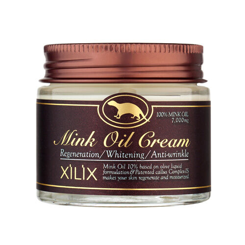 Dermal XILIX Mink Oil Cream