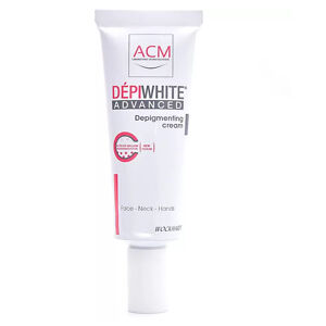 depiwhite advanced depigmenting cream