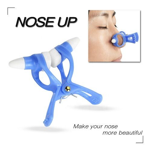 Comfortable Nose Slimming Lifting Shaper Clip