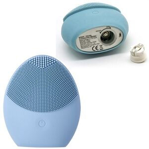 High Frequency silicone deep face cleansing brush