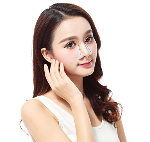 Nose Slimming Lifting Shaper Clip