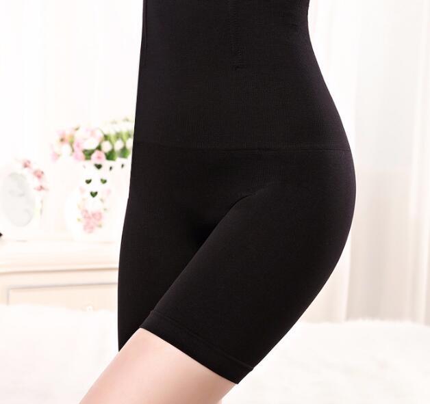 High Waist Slimming Panties